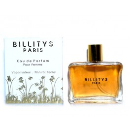 EAU DE PARFUM WOMEN BILLITYS 100 ML