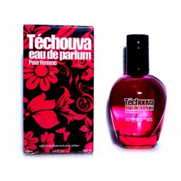 EAU DE PARFUM WOMEN TECHOUVA 100 ML