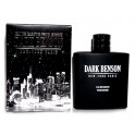 EAU DE PARFUM MEN DARK BENSON 100 ML