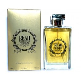 EAU DE PARFUM MEN REAH 100 ML