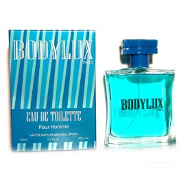 EAU DE PARFUM MEN BODY LUX 100 ML