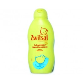 ZWITSAL BAIN MOUSSANT 200 ML