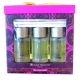 GIFTSET BUDDHA TREATMENT DIFFUSER SET 3X40 ML