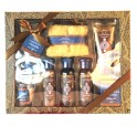GIFTSET HAMAM COLLECTION  LARGE X8