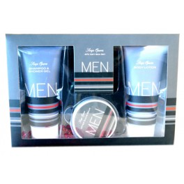 GIFTSET MEN GIFT BOX