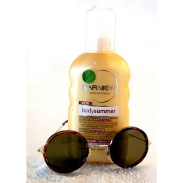 GARNIER BODYSUMMER SPRAY PEAU MATES 200 ML