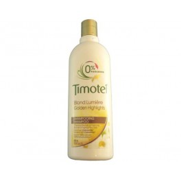 TIMOTEI SHAMPOOING 400 ML BLOND LUMIERE