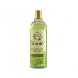 TIMOTEI SHAMPOOING 400 ML FORCE ET ECLAT