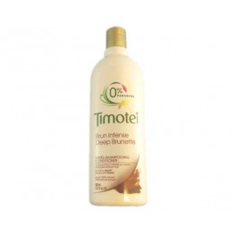 TIMOTEI CONDITIONER 400 ML  DEEP BRUNETTE
