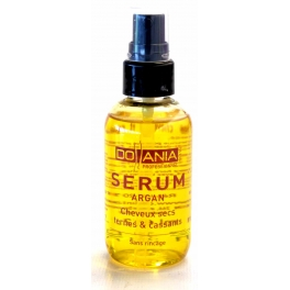 DOLLANIA SERUM CHEVEUX SECS ARGAN 75 ML