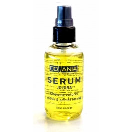 DOLLANIA SERUM CHEVEUX COLORÉS JOJOBA 75 ML