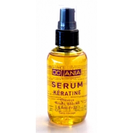 DOLLANIA SERUM KÉRATINE KRULLEND HAAR 75 ML