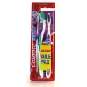 COLGATE BROSSE A DENTS MASSAGER MEDIUM  X2
