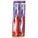BROSSE A DENTS COLGATE ZIG ZAG MEDIUM