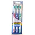 ORAL-B  BROSSE A DENTS X3  CLASSIC CARE MEDIUM