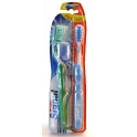 BROSSE A DENTS SIGNAL X2 SYSTEME BLANCHEUR