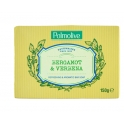 PALMOLIVE SOAP TOILET 150 GR BERGAMOTE and VERVEINE