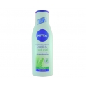 NIVEA Pure & Natural Moisturizing MILK 250ML NORMALE HAUT