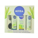 NIVEA GIFTPACK PURE & NATURAL
