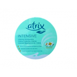ATRIX Protection Cream INTENSE  CAMOMILLE 150ML