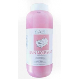 ISABEL ROSE BUBBLE BATH 750ML