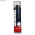 GILLETTE MOUSSE A RASER 200 ML  PEAUX NORMALES