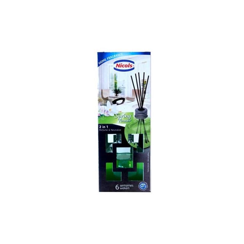 Nicols Deodorizer ZEN SPRING FLOWER 150 ML