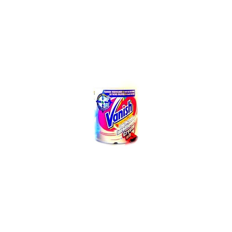 VANISH OXI ACTION INTELLIGENCE CRYSTAL WHITE 1 KG