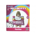 Coussin gonflable Hello Kitty 48x43 cm
