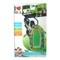 Canot gonflable Ben10  100CM