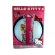Matelas gonflable Hello Kitty 185cm