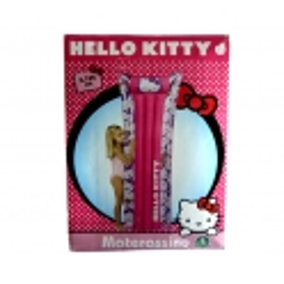 opblaasbare matras Hello Kitty 185cm