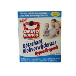 OMINO BIANCO DETACHANT 500 GR           HYPOALLERGENIC