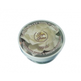 BODY BUTTER SOAP OPERA 220 ML  GARDENIA LILY