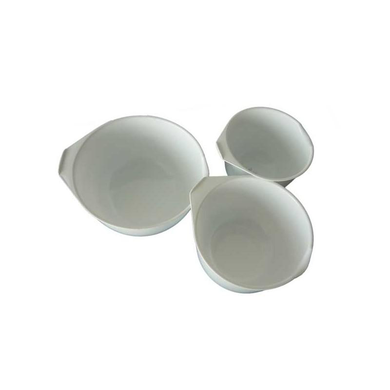 MENGKOM CURVER PLASTIEK 3 ST (1,5 L / 2 L / 2,5 L)