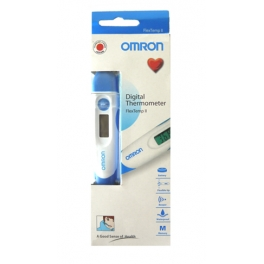 OMRON DIGITALE THERMOMETER FLEXTEMP