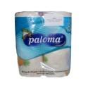Keukenrollen Paloma 2-Laags X2 rollen