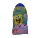 SPONGEBOB SHAMPOO & DOUCHE 300 ML