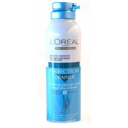 L'OREAL PERFECT SLIM DRAINER 200ML   ANTI-JAMBES LOURDES