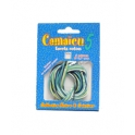 BLUE COTTON LACES CAMAÏEU 5 PCS