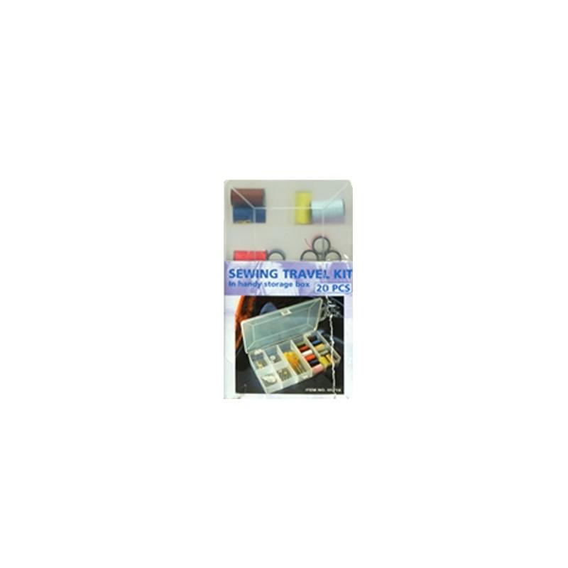 Travel Kit NÄHGARN 20 ST