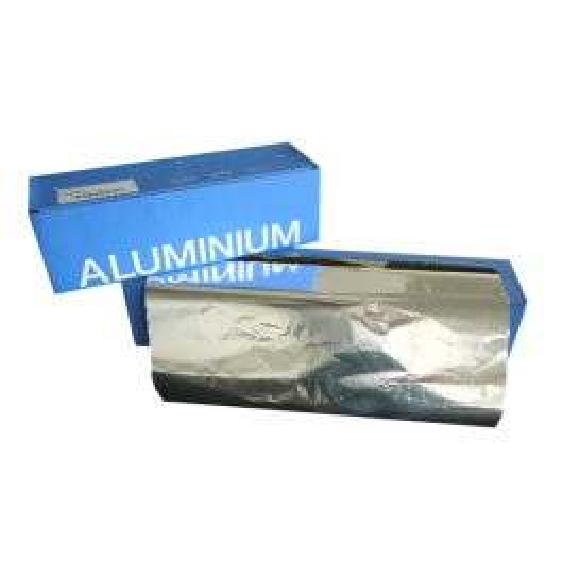 ALUMINIUM 30 CM x 250 M 11 MICRONS