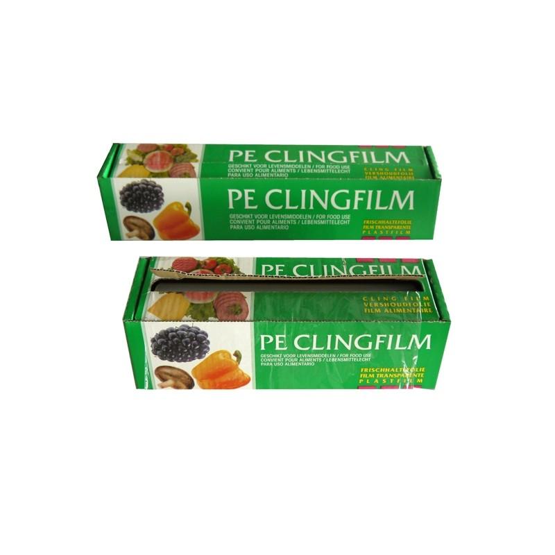 Cling film 45 CM 300 METERS 1 ROLL