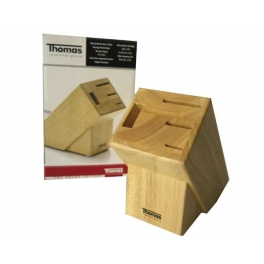 STAND STORAGE FOR 4 KNIVES THOMAS ROSENTHAL