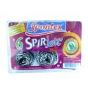 SPONTEX SPIRJETT 6 ST SINGLE USE