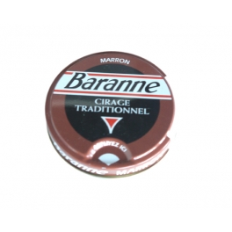 CIRAGE BARANNE MARRON 50 ML