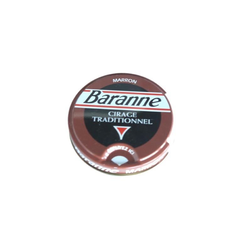 Polishes BROWN 50 ML BARANNE