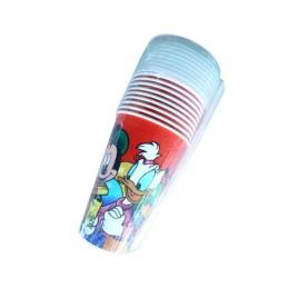 STROH CUP DISNEY 300CC X 10