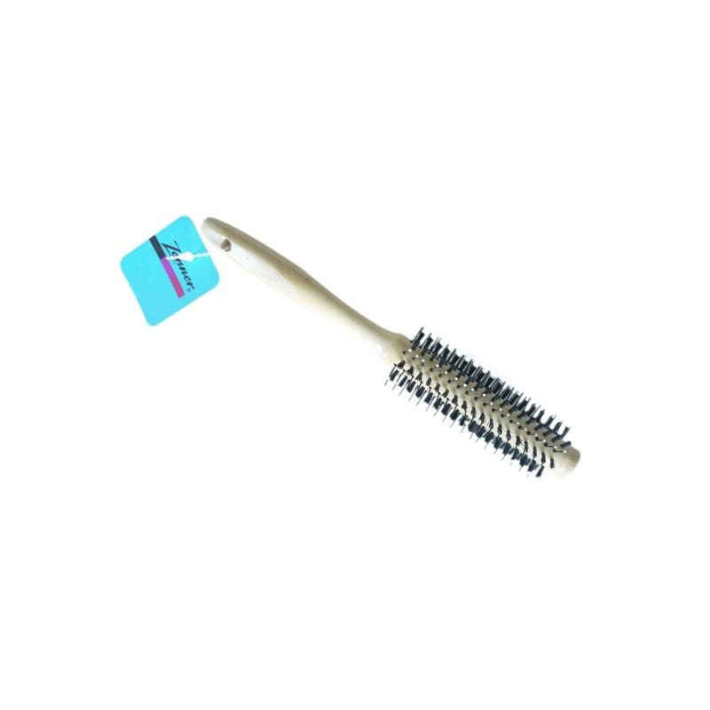 Ronde haarborstel