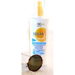 L'OREAL SOLAR TRANSPARENTE SPRAY SPF 20 - 200 ML